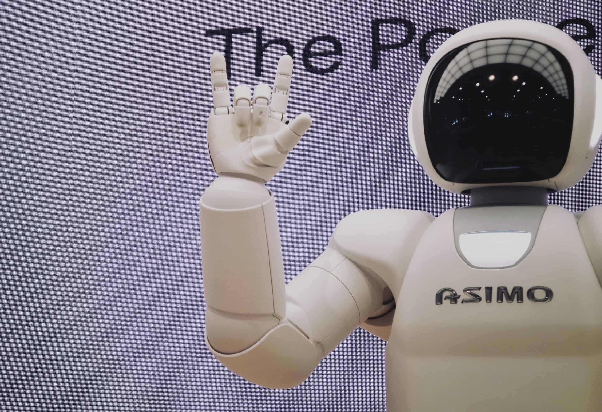 Top 4 Humanoid Robot Evolved From Science Fiction To Reality