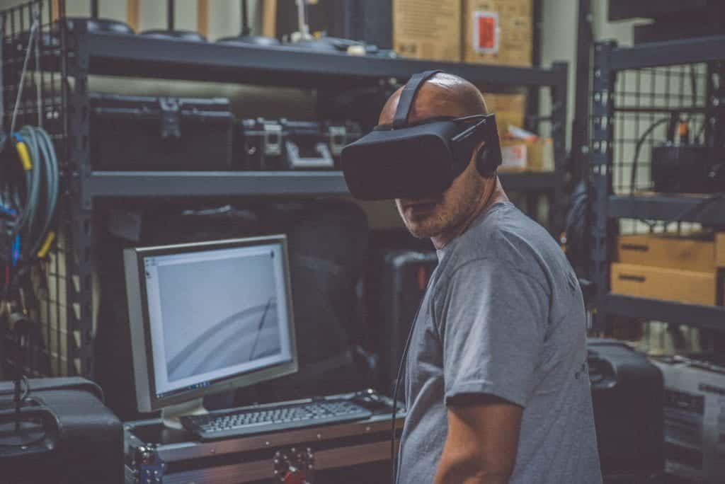 Top 5 Applications Of Mixed Reality You Should Know